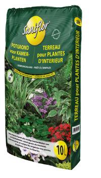 Terreau pour plantes d 39 int rieur - Terreau pour orchidee ...